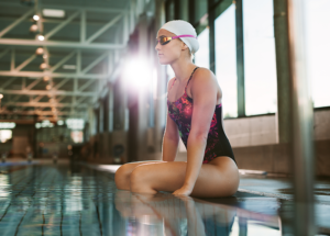 水泳ダイエットに効果的な時間や頻度